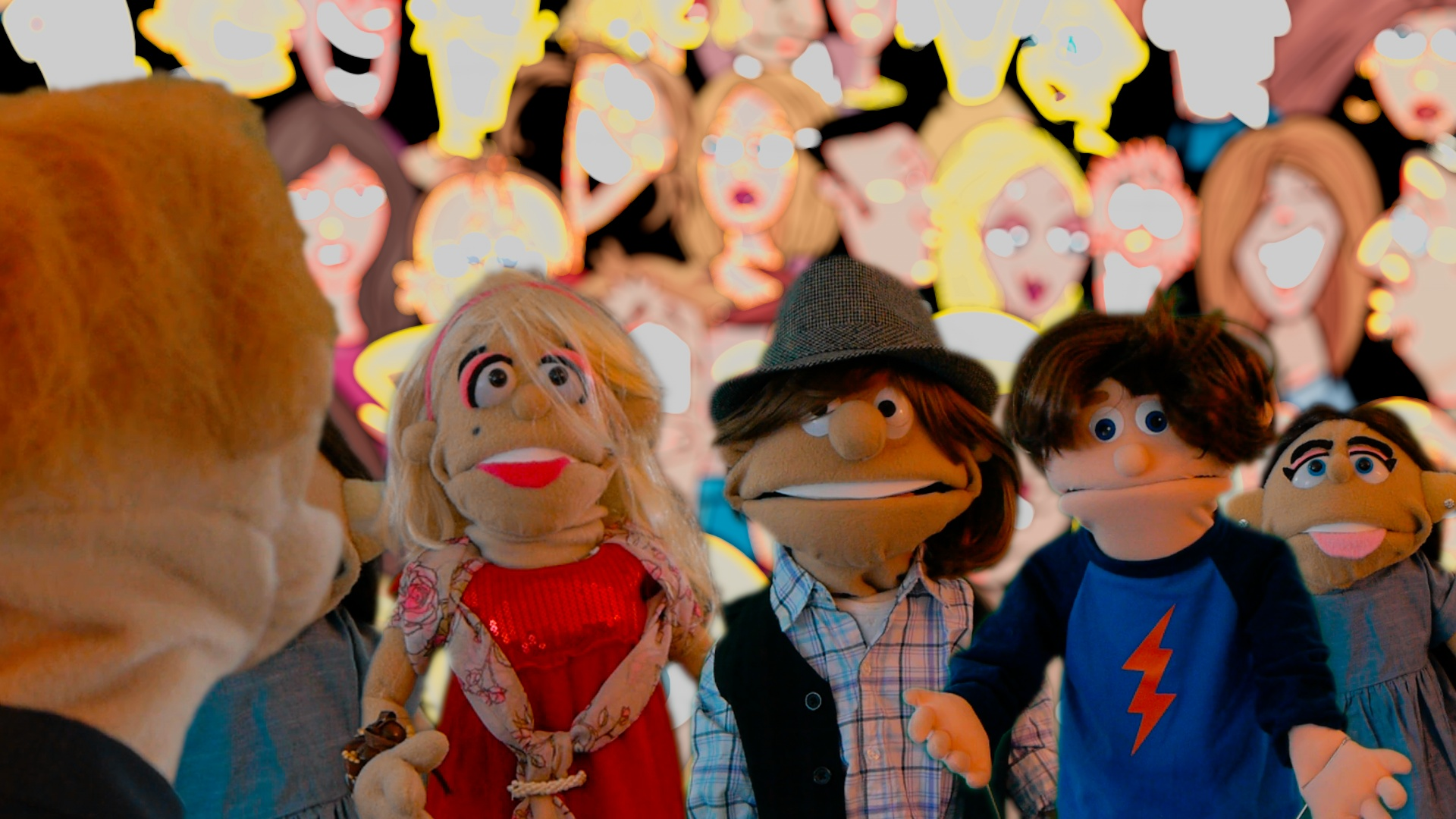 Custom Puppet Productions