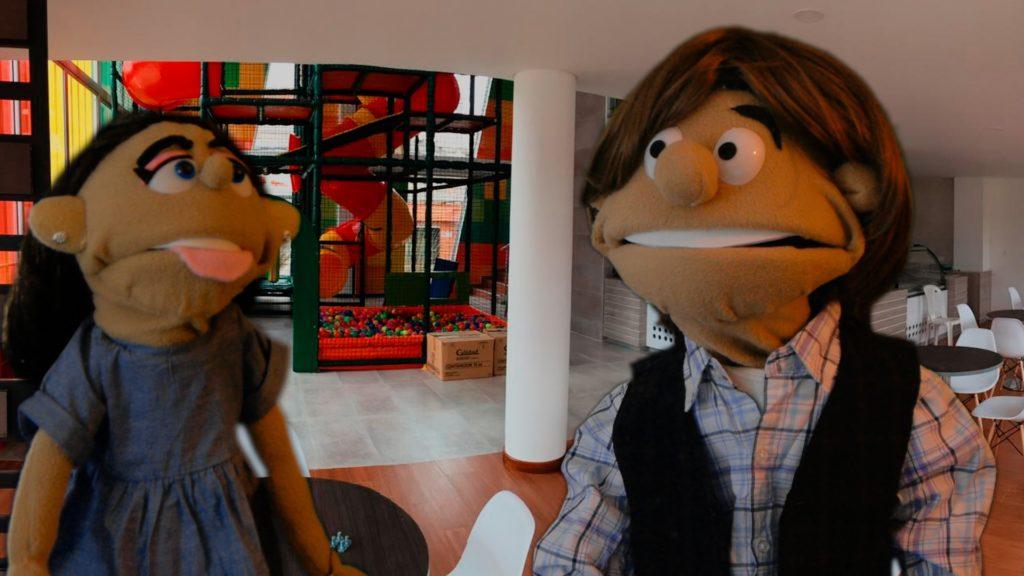 Puppet Videos make your business grow!