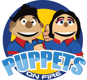 Types of Puppets - Visit to site: www puppetsonfire com